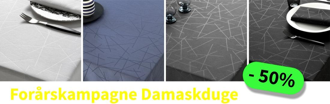 Compliments - Damaskduge