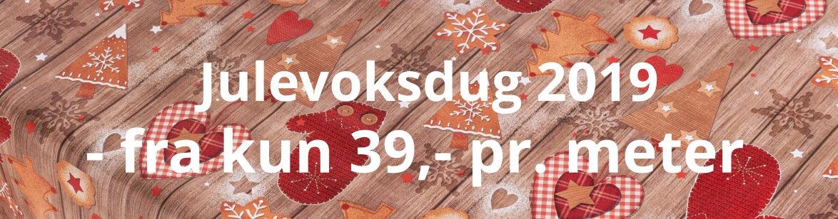 Julevoksduge - Danmarks største udvalg