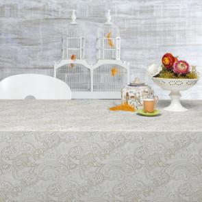Valdes - Akryldug med smukt mønster