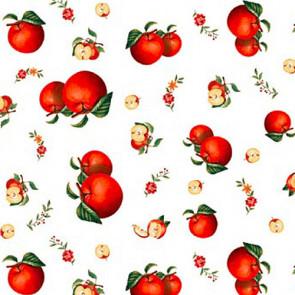 Æbler, klar plast gennemsigtig voksdug