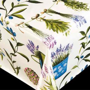 Brillant Herbs - ekstra kraftig voksdug med vævet bagside