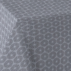 Hexagon Jacquard, tekstildug med teflon
