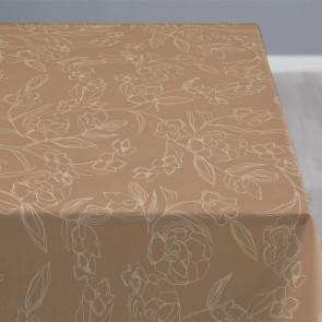 Södahl Infinity Camel, akryldug med antiskrid