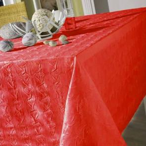 Alicia juledug i rød, fås i 3 størrelser