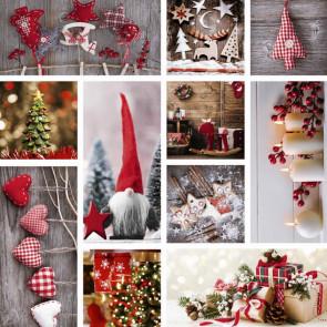 Julevoksdug - Julepynt-Workshoppen