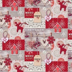 Julevoksdug - Jul med Karolines Tern