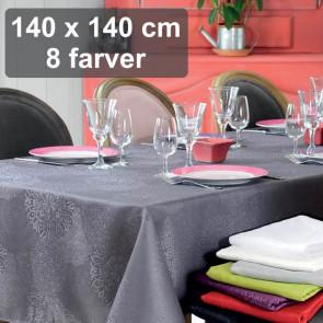 Totema Jacquard vævet damask dug, 140x140