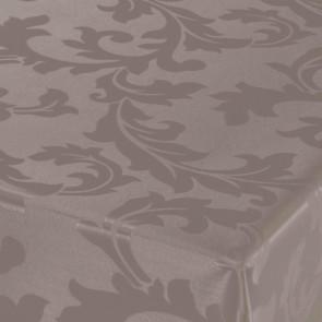 Valliant Classic taupe, klassisk præget voksdug med ranker