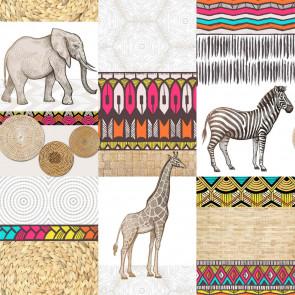 Rejse i Afrika